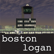 Boston Logan Project